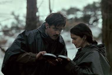 The Lobster - Best Movies of 2016