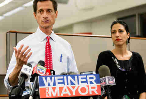 Anthony Weiner documentary - Best Movies of 2016