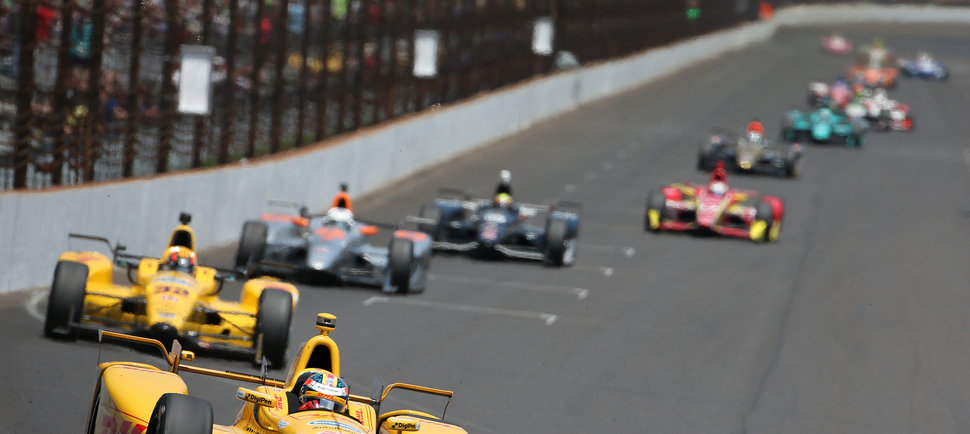 12 Things You Didn't Know About the Indianapolis 500
