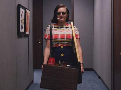 Mad Men auction