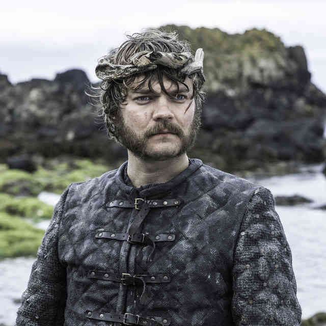 Euron Greyjoy Might Be the Key to Winning \'Game of Thrones\'