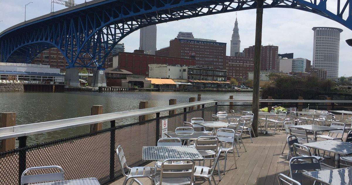 Best Outdoor Bars Patios Amp Rooftops In Cleveland Thrillist