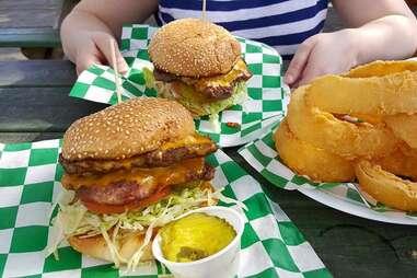 Tookie's Burgers