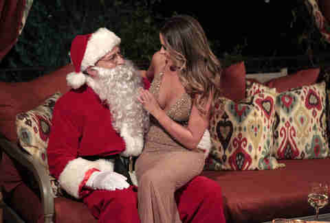 the bachelorette nick b. santa jojo