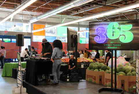 365 By Whole Foods, Los Angeles CA