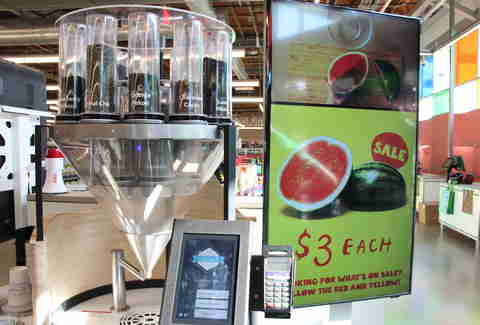 Teabot, 365 By Whole Foods, Los Angeles CA