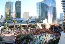 The Best Rooftop Bars in Las Vegas
