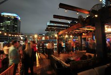 The Best Rooftop Bars in Austin