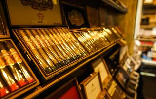 2nd Street Cigar Lounge & Gallery
