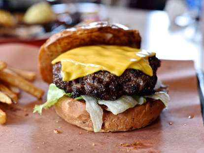 Killen's Burger, Houston