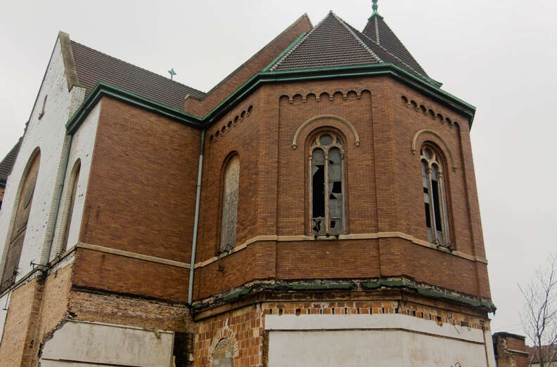 St. Boniface chicago