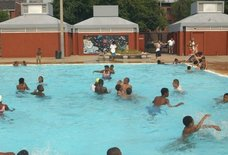Commodore Barry Pool