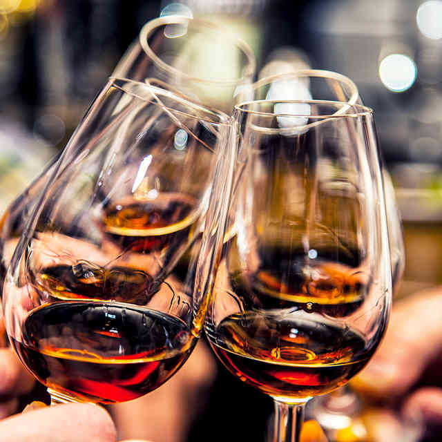 Why Cognac Deserves Its Own Holiday
