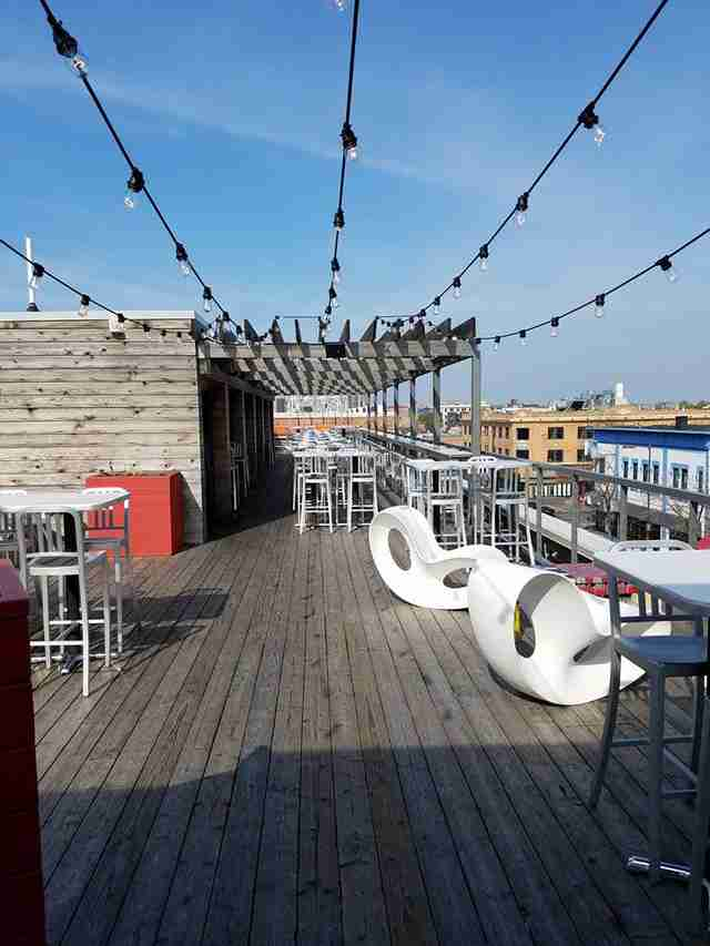 Best Rooftop Bars in Minneapolis and St Paul Thrillist
