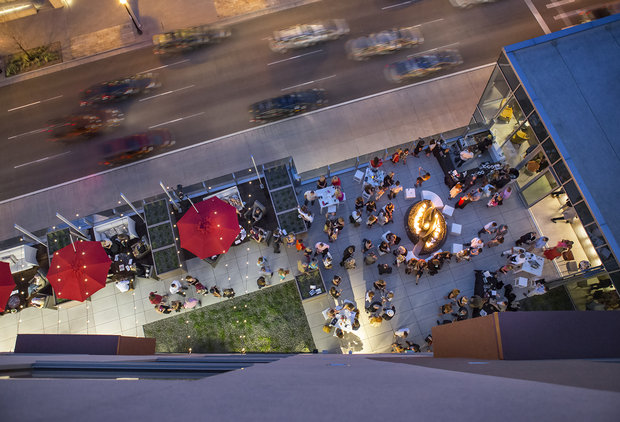 The Best Rooftop Bars in Denver