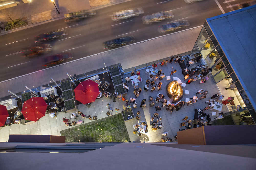 Best Rooftop Bars In Denver For Drinking Outside This Summer   Thrillist