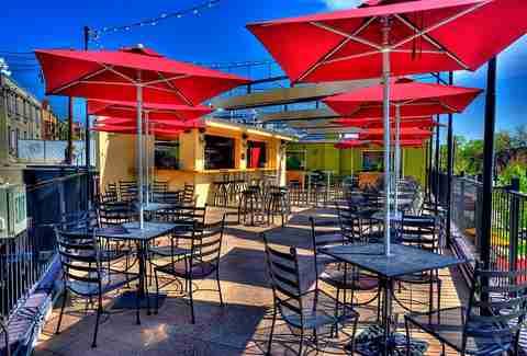 Best Rooftop Bars in Denver, Colorado - Thrillist