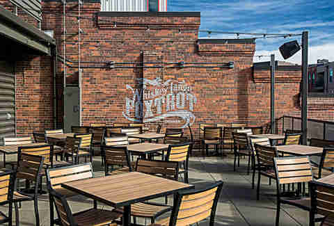 Best Rooftop Bars In Denver For Drinking Outside This