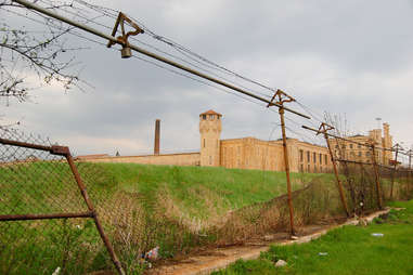 Joliet Correctional Center
