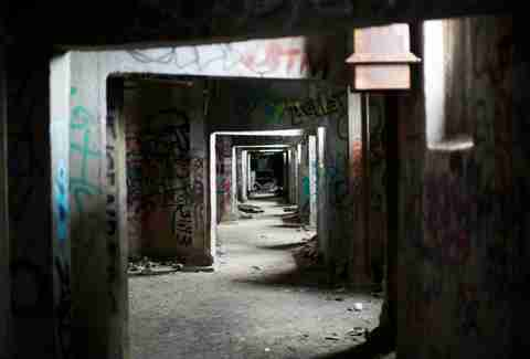 Abandoned Buildings for Urban Exploration Near Chicago Thrillist