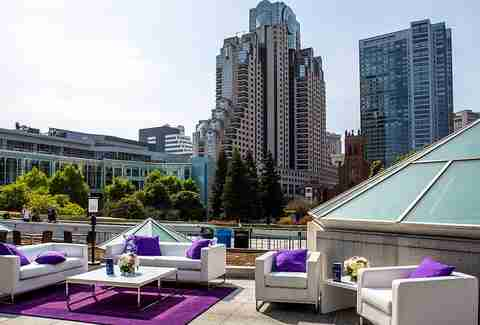 Best Rooftop Bars in San Francisco: Where to Drink Outside ...