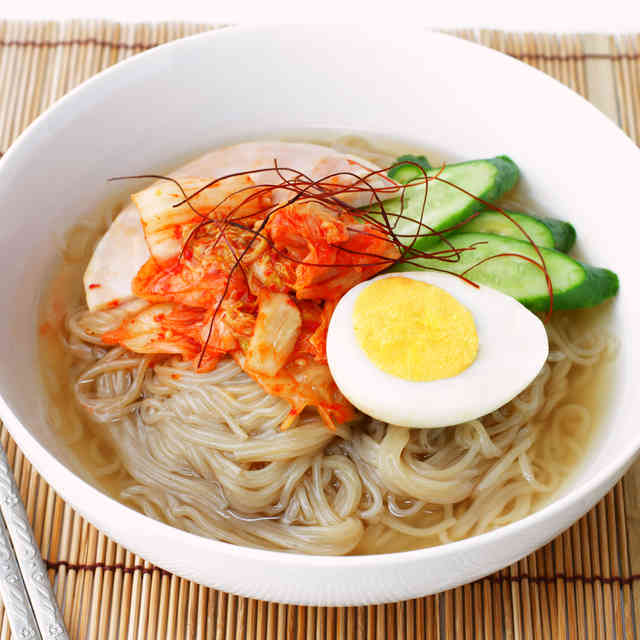Finally, You Can Order in LA\'s Koreatown Like a Pro With Our Korean Food Glossary
