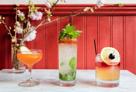 The Best New NYC Restaurants and Bars That Opened in May