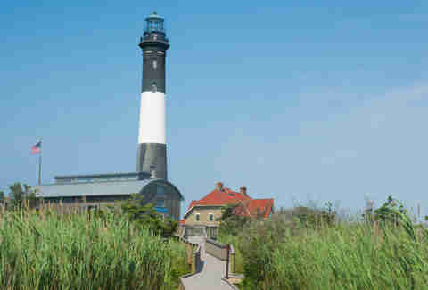 fire island new york