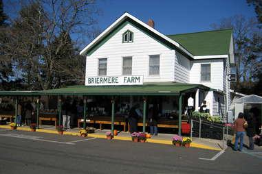 Long Island - Riverhead: Briermere Farm