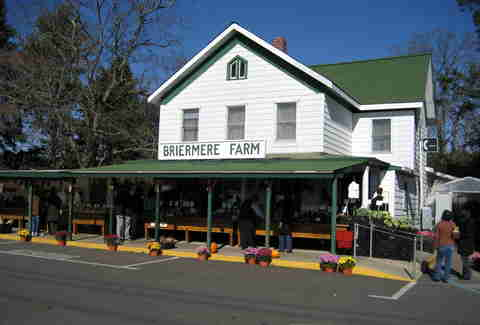 Long Island - Riverhead: Briermere Farm