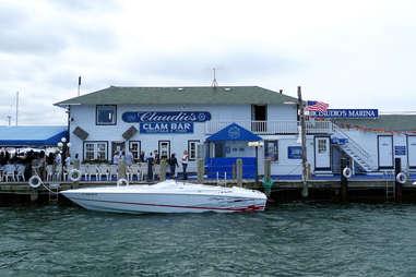 Greenport Long Island Claudio's