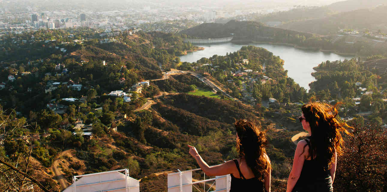 What to Do in LA, for Anyone, Anywhere, Anytime