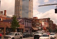 Tin Roof Broadway A Nashville Tn Bar