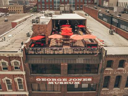 George Jones Entertainment Complex