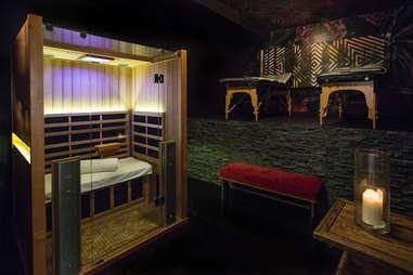 HigherDOSE infrared sauna
