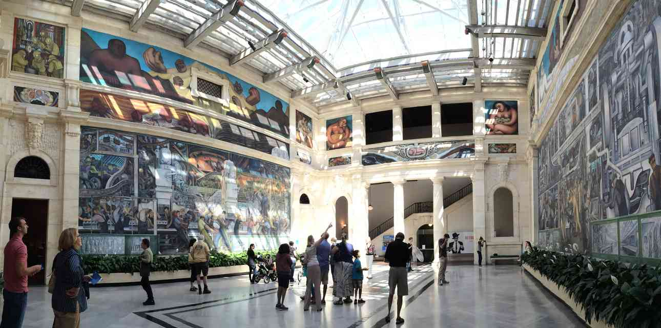 Curators Pick the Must-See Art at the DIA, One of the US\'s Best Museums