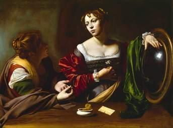 Caravaggio picture