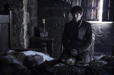 Ramsay Bolton HBO Game of Thrones