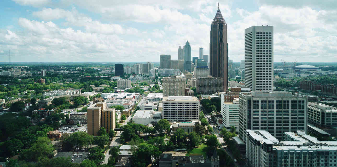 What to Do in Atlanta, for Anyone, Anywhere, Anytime