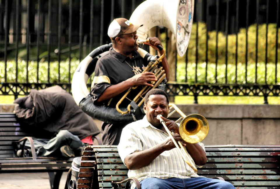 New Orleans Slang: Things That Make You Weird Anywhere Else