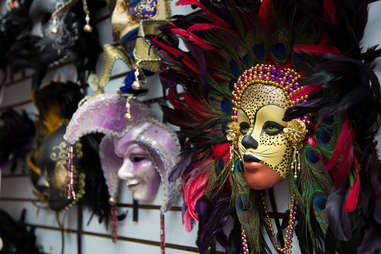 new orleans masks