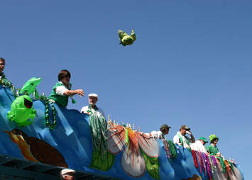 st patrick's day cabbage in new orleans