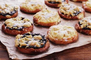 Simply good bakery prague kolache