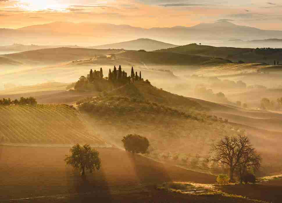 Tuscany, Italy National Geographic