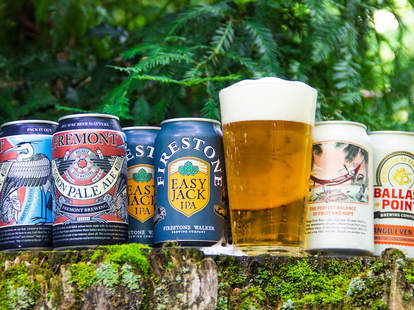 Session IPA beers