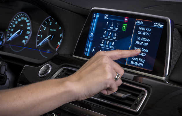 Why Your Next Car Will Be a Lot Like Your Phone