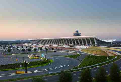 The 10 Worst-Designed Airports in America