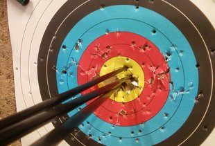 Archery Bow Range Chicago