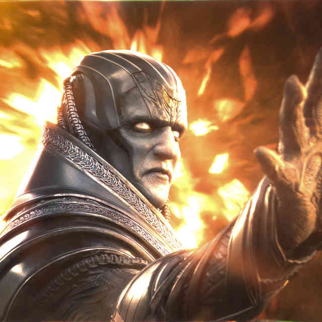 Should You See \'X-Men: Apocalypse,\' One of the Cartooniest Movies Ever Made?