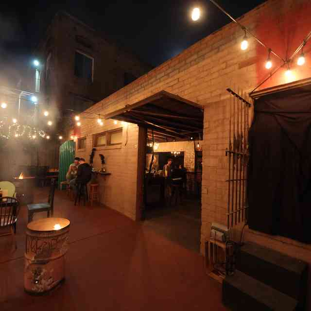 LA\'s Best New Secret Bar Is Hidden in... a Play???